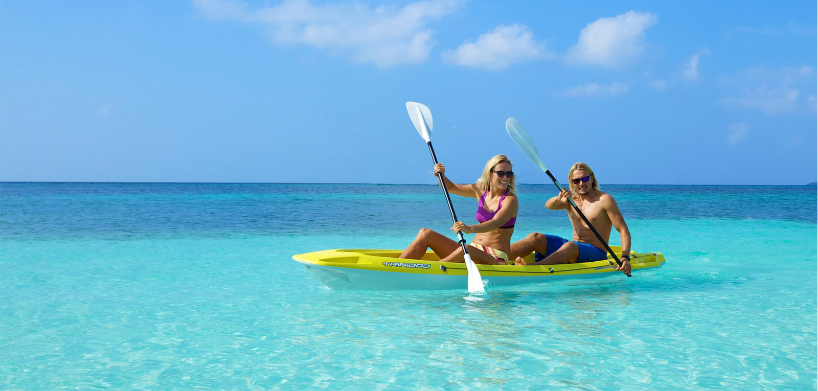 Paradise Island Resort Maldives Activities